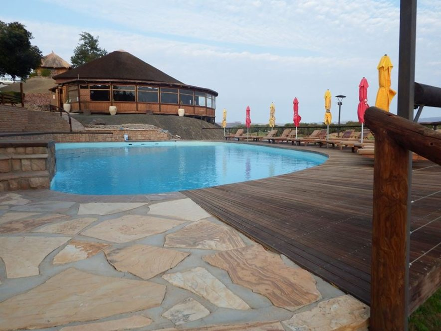 Safari Groepsreis Lodges - 19 DAGEN KAAPSTAD, NAMIBIË, BOTSWANA & VICTORIA FALLS 73