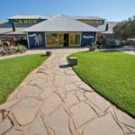 Safari Groepsreis Lodges - 19 DAGEN KAAPSTAD, NAMIBIË, BOTSWANA & VICTORIA FALLS 11