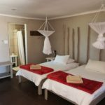 Safari Groepsreis Lodges - 19 DAGEN KAAPSTAD, NAMIBIË, BOTSWANA & VICTORIA FALLS 34