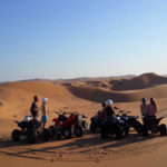 Safari Groepsreis Lodges - 19 DAGEN KAAPSTAD, NAMIBIË, BOTSWANA & VICTORIA FALLS 30