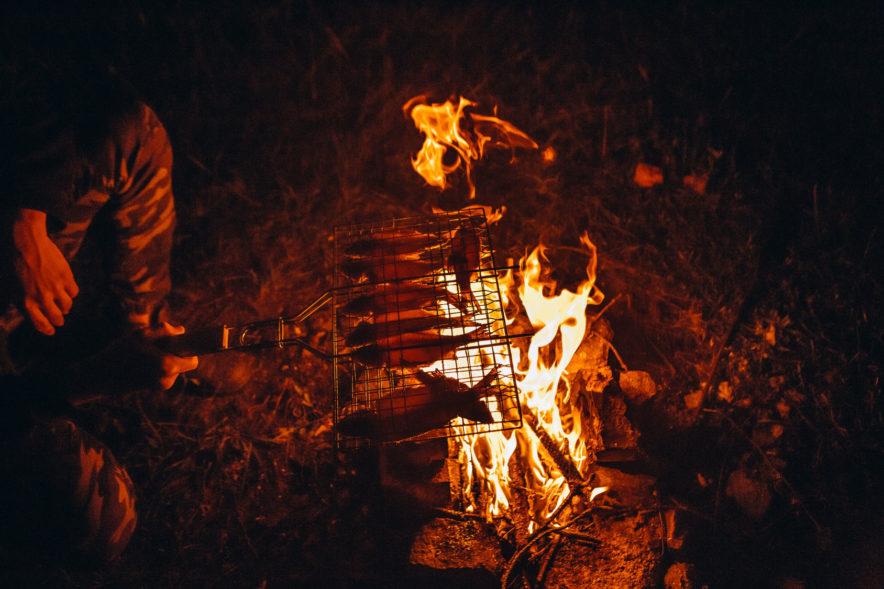 Safari Groepsreis Lodges - 19 DAGEN KAAPSTAD, NAMIBIË, BOTSWANA & VICTORIA FALLS 95