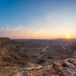 Safari Groepsreis Lodges - 19 DAGEN KAAPSTAD, NAMIBIË, BOTSWANA & VICTORIA FALLS 9