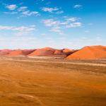 Safari Groepsreis Lodges - 12 DAGEN KAAPSTAD, NAMIB WOESTIJN, ETOSHA & WINDHOEK (NAMIBIË) 21