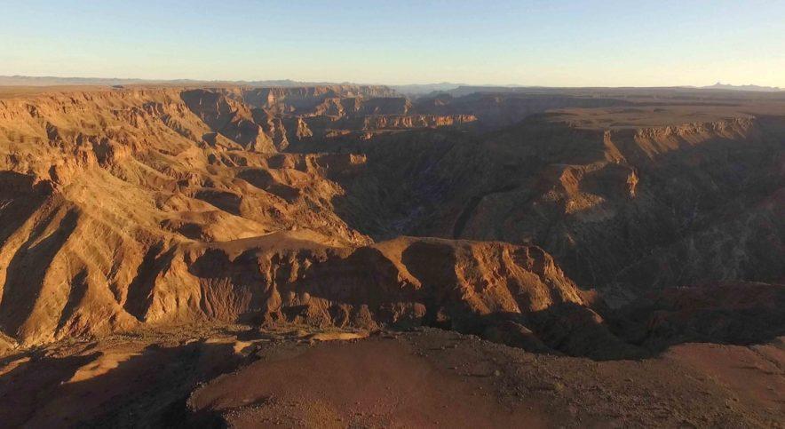 Safari Groepsreis Lodges - 19 DAGEN KAAPSTAD, NAMIBIË, BOTSWANA & VICTORIA FALLS 117