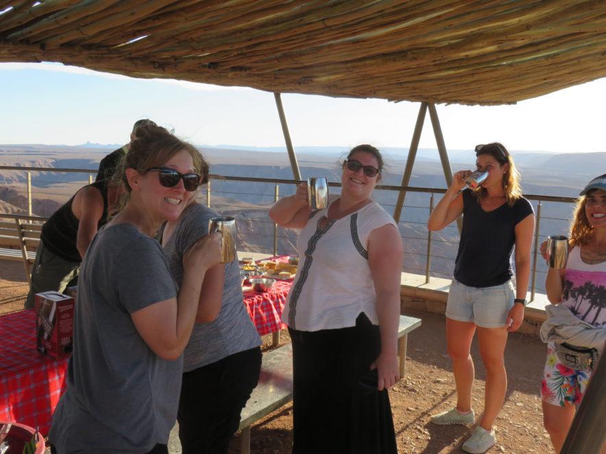 Safari Groepsreis Lodges - 19 DAGEN KAAPSTAD, NAMIBIË, BOTSWANA & VICTORIA FALLS 122