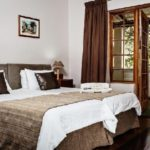 Safari Groepsreis Lodges - 19 DAGEN KAAPSTAD, NAMIBIË, BOTSWANA & VICTORIA FALLS 7