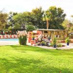 Safari Groepsreis Lodges - 19 DAGEN KAAPSTAD, NAMIBIË, BOTSWANA & VICTORIA FALLS 18