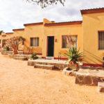 Safari Groepsreis Lodges - 19 DAGEN KAAPSTAD, NAMIBIË, BOTSWANA & VICTORIA FALLS 19