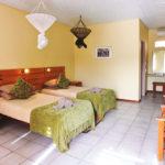 Safari Groepsreis Lodges - 19 DAGEN KAAPSTAD, NAMIBIË, BOTSWANA & VICTORIA FALLS 20