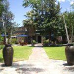 Safari Groepsreis Lodges - 12 DAGEN KAAPSTAD, NAMIB WOESTIJN, ETOSHA & WINDHOEK (NAMIBIË) 15