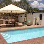 Safari Groepsreis Lodges - 12 DAGEN KAAPSTAD, NAMIB WOESTIJN, ETOSHA & WINDHOEK (NAMIBIË) 14