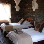 Safari Groepsreis Lodges - 19 DAGEN KAAPSTAD, NAMIBIË, BOTSWANA & VICTORIA FALLS 16