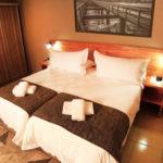 Safari Groepsreis Lodges - 20 DAGEN NAMIBIË, BOTSWANA & VICTORIA FALLS - Ontdekking 10
