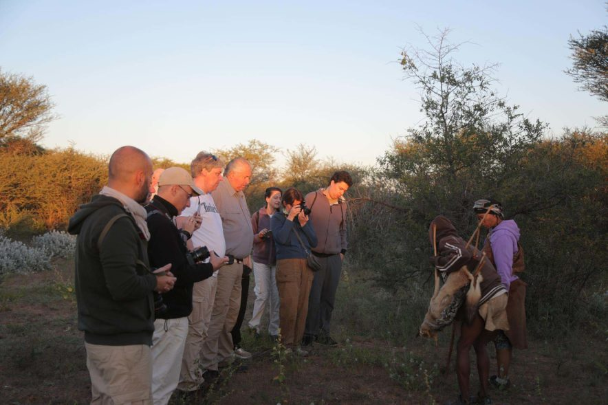 Safari Groepsreis Lodges - 19 DAGEN KAAPSTAD, NAMIBIË, BOTSWANA & VICTORIA FALLS 207