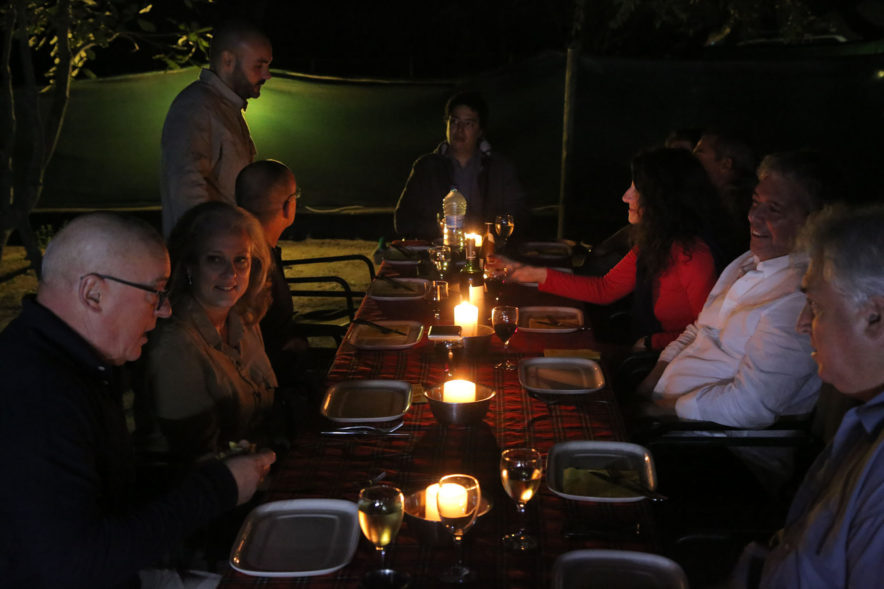 Safari Groepsreis Lodges - 19 DAGEN KAAPSTAD, NAMIBIË, BOTSWANA & VICTORIA FALLS 206