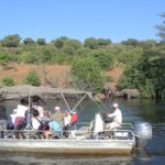 Safari Groepsreis Lodges 8 dagen botswana okavango delta en victoria falls avontuurlijk 19