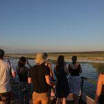 Safari Groepsreis Lodges 8 dagen botswana okavango delta en victoria falls avontuurlijk 20