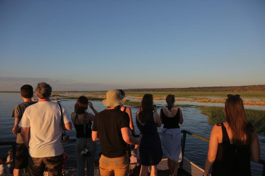 Safari Groepsreis Lodges - 19 DAGEN KAAPSTAD, NAMIBIË, BOTSWANA & VICTORIA FALLS 201