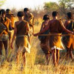 Safari Groepsreis Lodges 8 dagen botswana okavango delta en victoria falls avontuurlijk 2