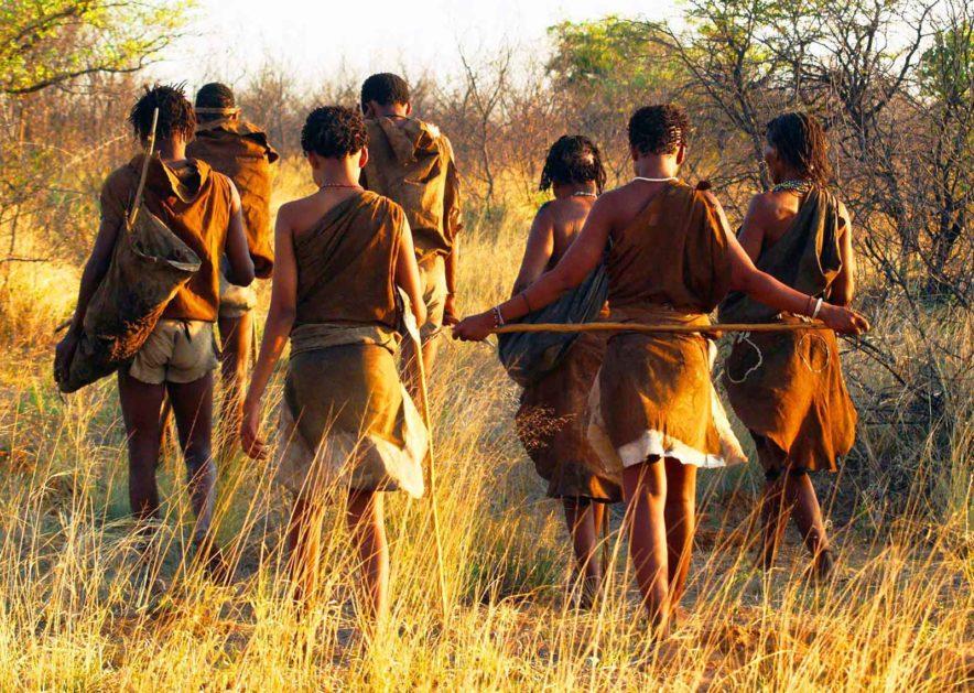 Safari Groepsreis Lodges 8 dagen botswana okavango delta en victoria falls avontuurlijk 45