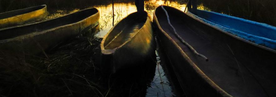 Safari Groepsreis Lodges 8 dagen botswana okavango delta en victoria falls avontuurlijk 87