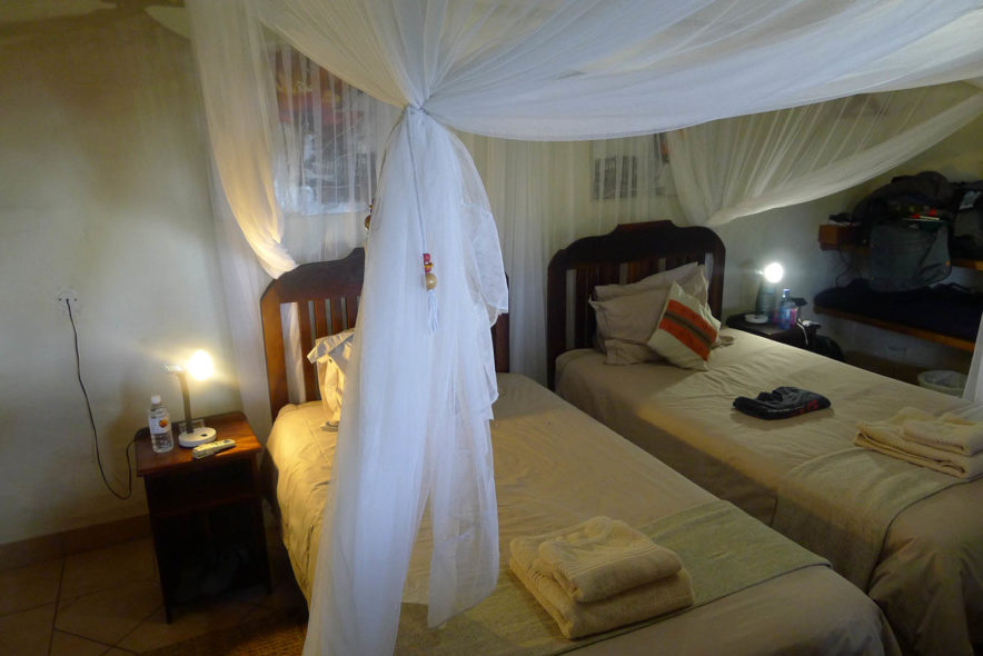 Safari Groepsreis Lodges - 19 DAGEN KAAPSTAD, NAMIBIË, BOTSWANA & VICTORIA FALLS 187