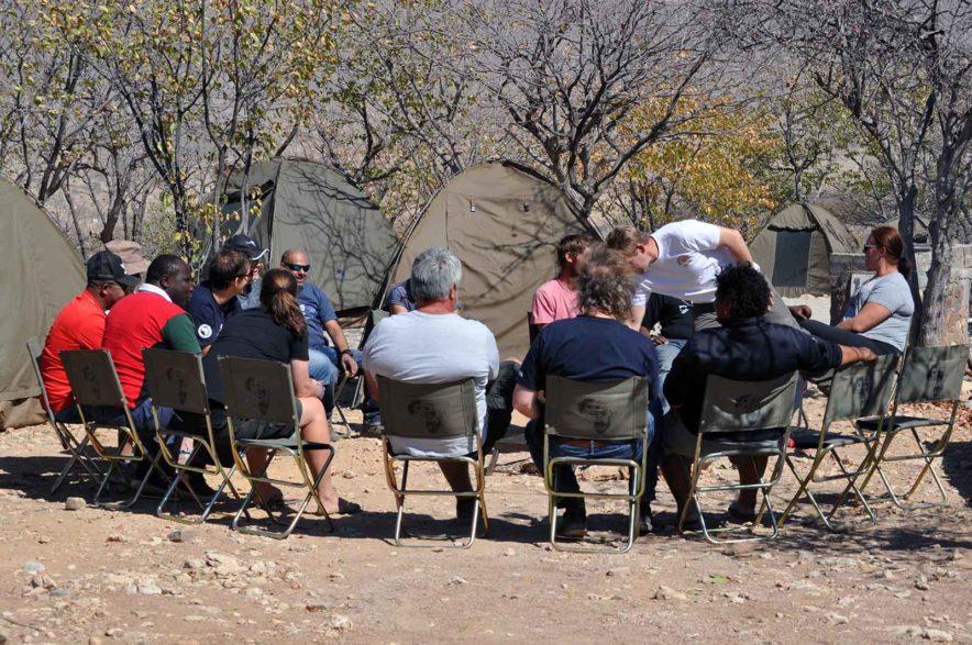 Safari Groepsreis Lodges 8 dagen botswana okavango delta en victoria falls avontuurlijk 76