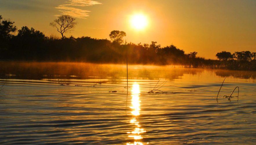 Safari Groepsreis Lodges 8 dagen botswana okavango delta en victoria falls avontuurlijk 74