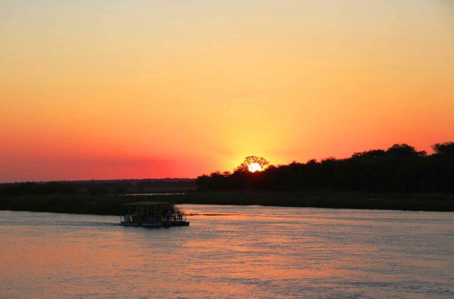 Safari Groepsreis Lodges 8 dagen botswana okavango delta en victoria falls avontuurlijk 72