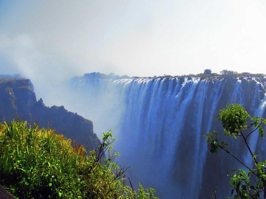 Safari Groepsreis Lodges 8 dagen botswana okavango delta en victoria falls avontuurlijk 71