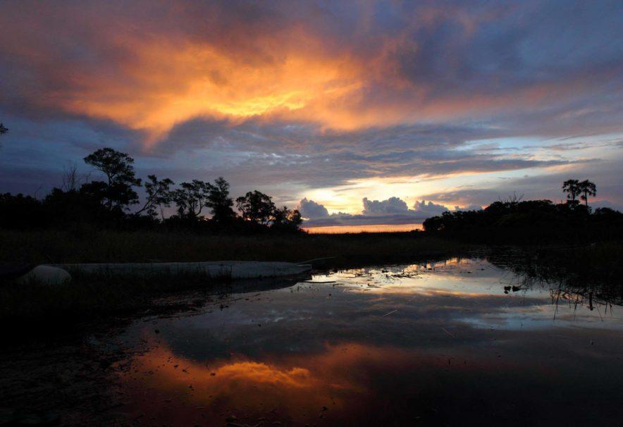 Safari Groepsreis Lodges 8 dagen botswana okavango delta en victoria falls avontuurlijk 61