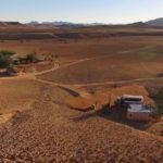 Safari Groepsreis Camping - 25 DAGEN KAAPSTAD, NAMIBIË, ETOSHA, BOTSWANA, OKAVANGO DELTA, VICTORIA FALLS & JOHANNESBURG 23