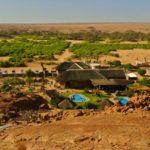 Safari Groepsreis Camping - 25 DAGEN KAAPSTAD, NAMIBIË, ETOSHA, BOTSWANA, OKAVANGO DELTA, VICTORIA FALLS & JOHANNESBURG 36