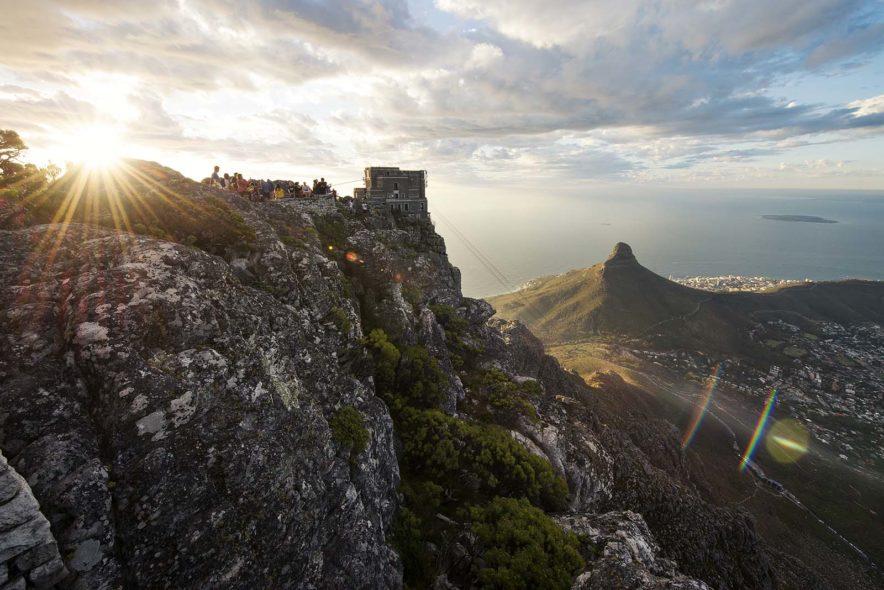 Safari Groepsreis Lodges - 8 DAGEN Kaapstad Tuinroute Tsitsikamma NP Addo Elephant NP 48