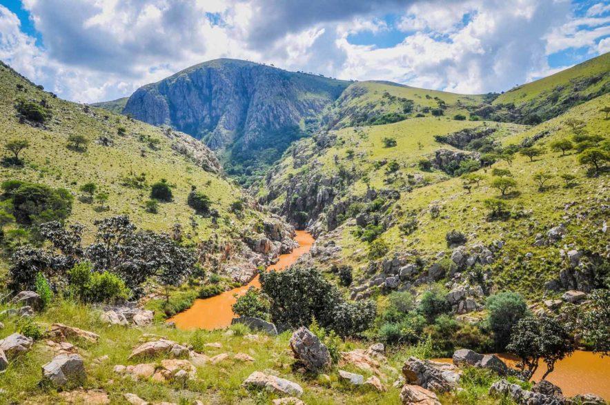 Safari Groepsreis Lodges 20 dagen Zuid-Afrika  Kruger park Swaziland, KwaZulu-Natal Tuinroute Lesotho en Kaapstad 146