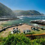 Safari Groepsreis Lodges - 8 DAGEN Kaapstad Tuinroute Tsitsikamma NP Addo Elephant NP 14