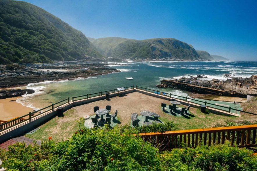 Safari Groepsreis Lodges - 8 DAGEN Kaapstad Tuinroute Tsitsikamma NP Addo Elephant NP 65