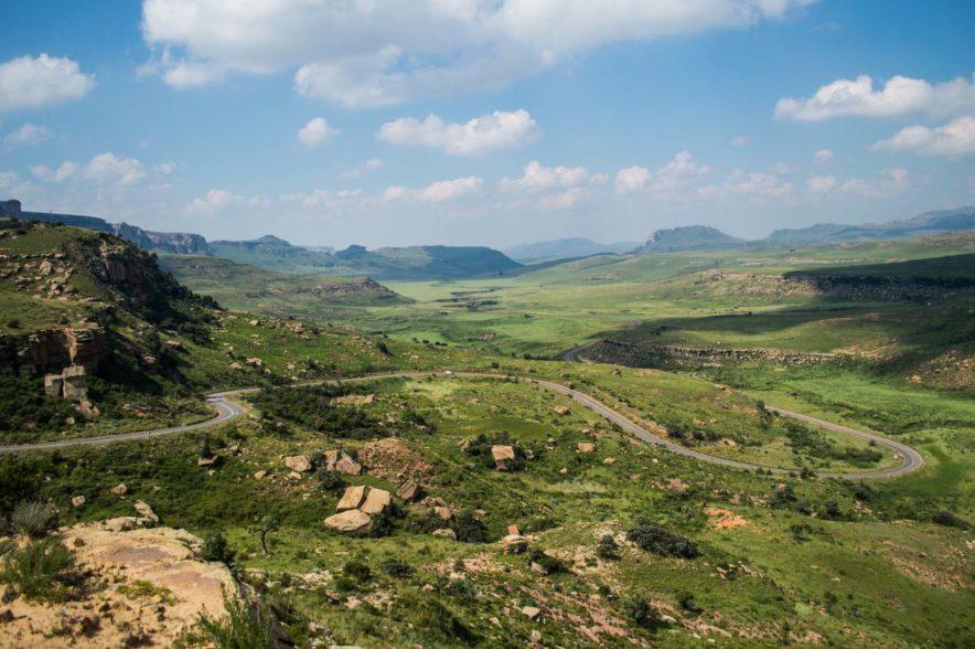 Safari Groepsreis Lodges 20 dagen Zuid-Afrika  Kruger park Swaziland, KwaZulu-Natal Tuinroute Lesotho en Kaapstad 133