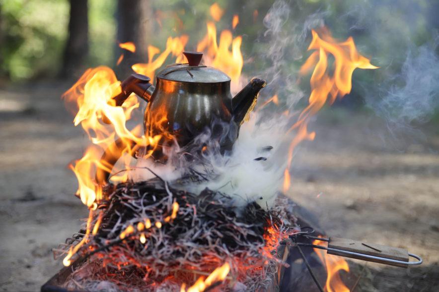 Safari Groepsreis Camping - 25 DAGEN KAAPSTAD, NAMIBIË, ETOSHA, BOTSWANA, OKAVANGO DELTA, VICTORIA FALLS & JOHANNESBURG 143