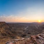 Safari Groepsreis Camping - 25 DAGEN KAAPSTAD, NAMIBIË, ETOSHA, BOTSWANA, OKAVANGO DELTA, VICTORIA FALLS & JOHANNESBURG 13