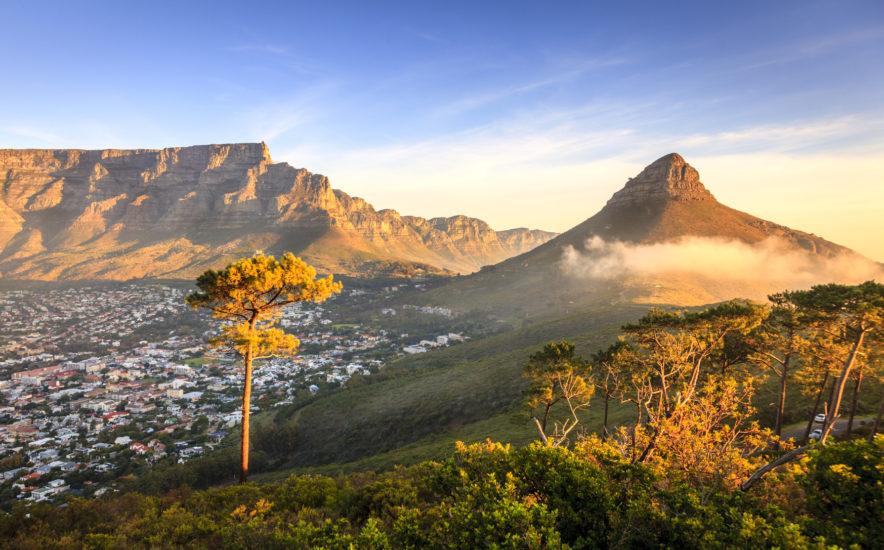 Safari Groepsreis Lodges 20 dagen Zuid-Afrika  Kruger park Swaziland, KwaZulu-Natal Tuinroute Lesotho en Kaapstad 127