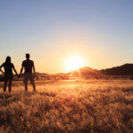 Safari Groepsreis Lodges - 20 DAGEN NAMIBIË, BOTSWANA & VICTORIA FALLS - Ontdekking 1