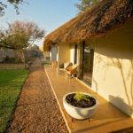 Safari Groepsreis Lodges 8 dagen botswana okavango delta en victoria falls avontuurlijk 21