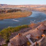 Safari Groepsreis Camping - 25 DAGEN KAAPSTAD, NAMIBIË, ETOSHA, BOTSWANA, OKAVANGO DELTA, VICTORIA FALLS & JOHANNESBURG 11