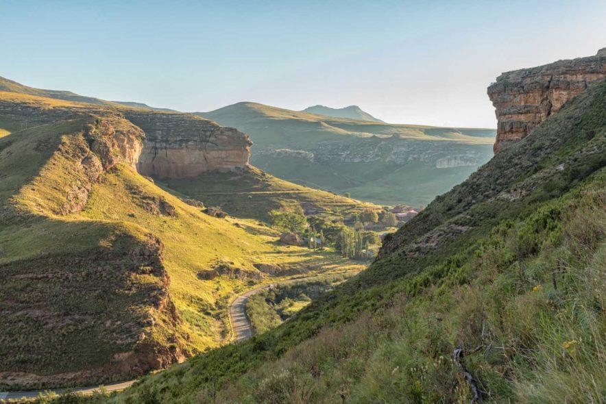 Safari Groepsreis Lodges 20 dagen Zuid-Afrika  Kruger park Swaziland, KwaZulu-Natal Tuinroute Lesotho en Kaapstad 80