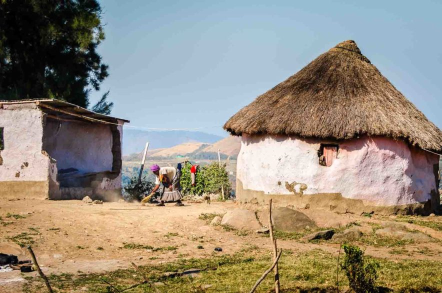 Safari Groepsreis Lodges 20 dagen Zuid-Afrika  Kruger park Swaziland, KwaZulu-Natal Tuinroute Lesotho en Kaapstad 92