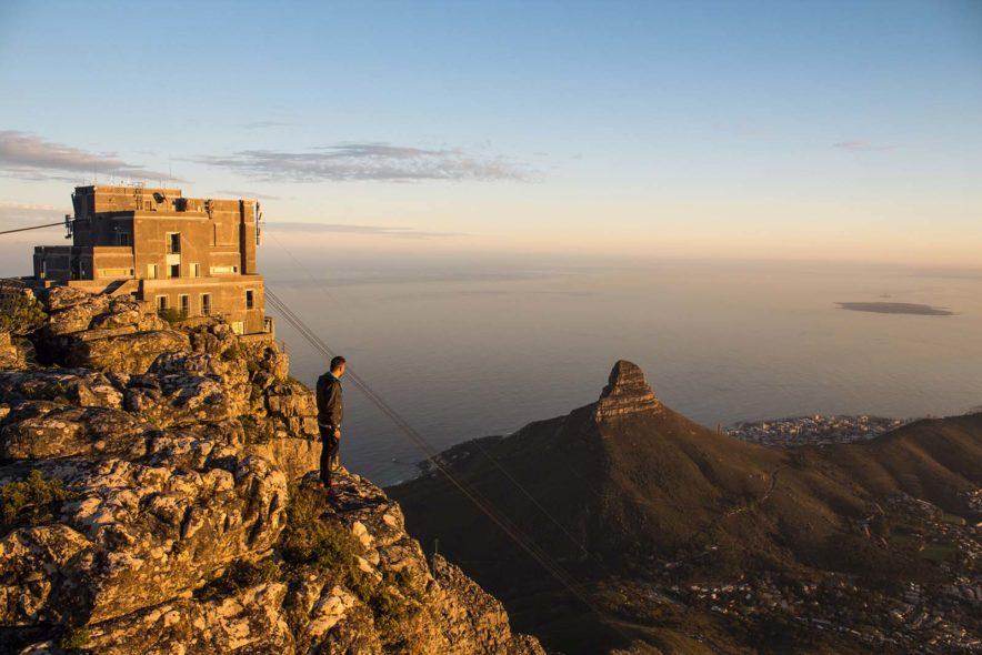 Safari Groepsreis Lodges 20 dagen Zuid-Afrika  Kruger park Swaziland, KwaZulu-Natal Tuinroute Lesotho en Kaapstad 103