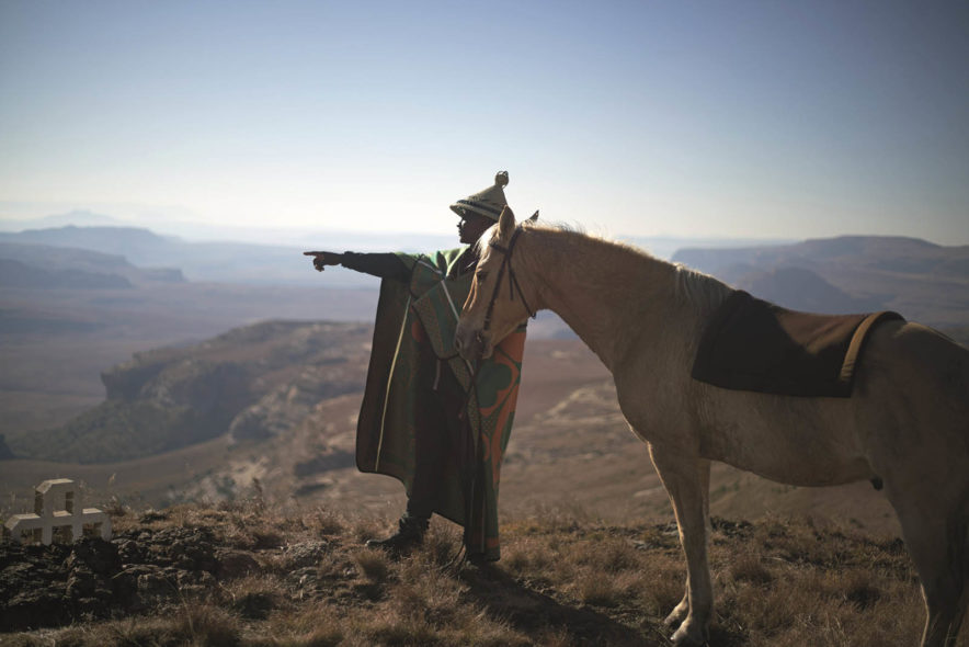 Safari Groepsreis Lodges 20 dagen Zuid-Afrika  Kruger park Swaziland, KwaZulu-Natal Tuinroute Lesotho en Kaapstad 105