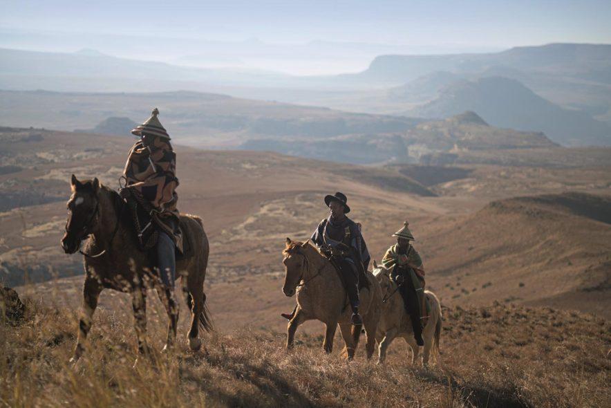 Safari Groepsreis Lodges 20 dagen Zuid-Afrika  Kruger park Swaziland, KwaZulu-Natal Tuinroute Lesotho en Kaapstad 108