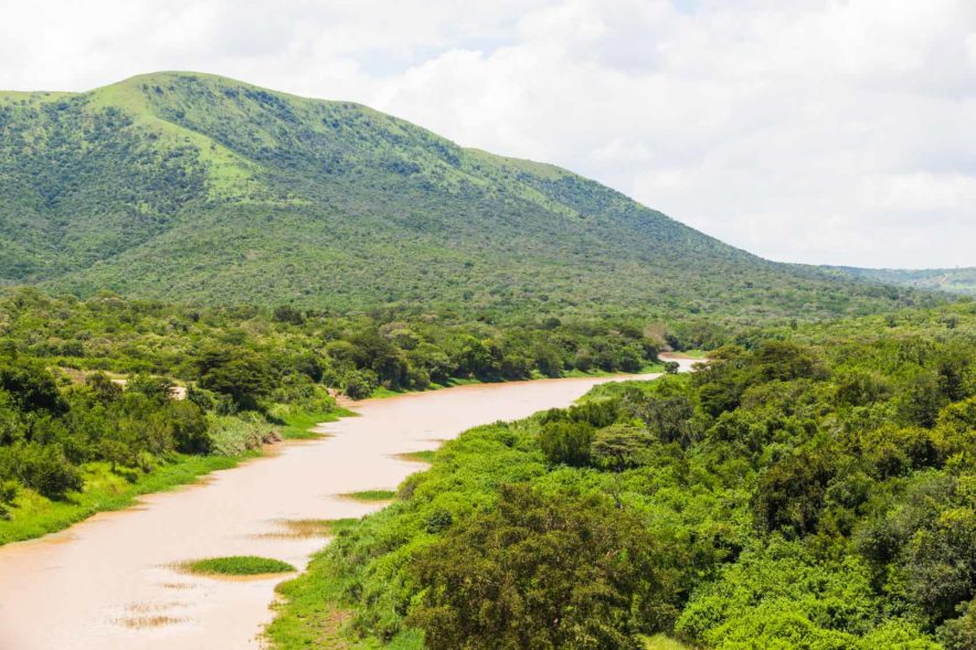 Safari Groepsreis Lodges 20 dagen Zuid-Afrika  Kruger park Swaziland, KwaZulu-Natal Tuinroute Lesotho en Kaapstad 149